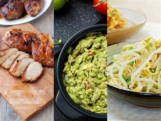 Ăn 9 thực phẩm này thường xuyên, quá trình trao đổi chất được đẩy nhanh gấp mấy lần giúp cân nặng giảm 'vù vù'