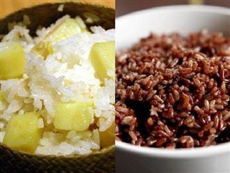Ăn càng nhiều cơm cân nặng càng giảm nếu bạn cho thêm thứ này vào khi nấu