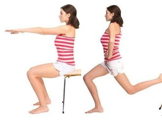 Muốn lấy lại vóc dáng thon gọn trước 30/4, học ngay bài tập giảm cân toàn thân cấp tốc này