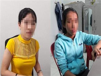 Vụ bạo hành trẻ dã man ở cơ sở mầm non Mầm Xanh: Hai bảo mẫu còn lại bị tạm giữ