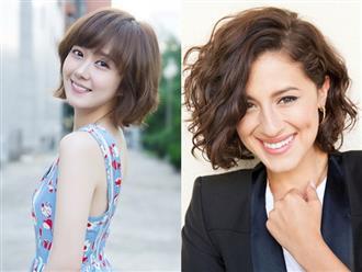 Bí kíp giúp phái đẹp chọn được kiểu tóc ưng ý, vừa hợp mốt vừa không kén tuổi