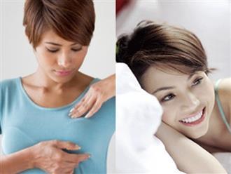 Bí kíp duy trì vòng 1 đẹp cho phụ nữ tuổi 30