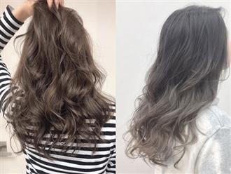 Bí quyết biến mái tóc khô trở nên suôn mượt