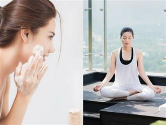 5 thói quen hàng ngày giúp phụ nữ U50 ngăn ngừa lão hóa, trông trẻ trung hơn một nửa tuổi thật