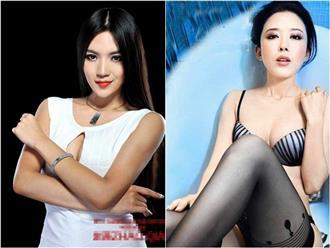 Bí quyết giữ đôi chân nuột nà 1,12m của mỹ nữ Mông Cổ