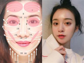 Người Nhật trẻ lâu, sở hữu nhan sắc 'không tuổi' nhờ bí quyết mát xa 3 điểm này trên khuôn mặt