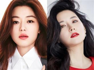Bí quyết trang điểm trẻ hơn tuổi thật của phụ nữ Hàn