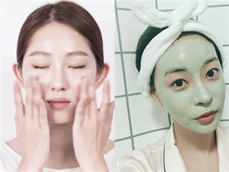 4 bước chăm sóc da mặt đơn giản nhưng có thể thay thế cả đống mỹ phẩm, kem dưỡng hay viên uống collagen đắt tiền