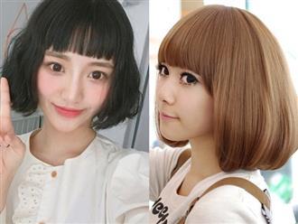 Tết đến muốn trẻ trung, xinh xắn hơn tuổi, phụ nữ ngoài 30 phải cắt 4 kiểu tóc ngắn dễ thương này