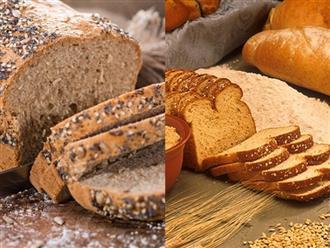 Cách ăn giúp giảm cân dành cho nàng là fan bánh mỳ