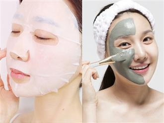 Cách chọn mặt nạ cho da nhạy cảm, 'tưởng không dễ mà dễ không tưởng'