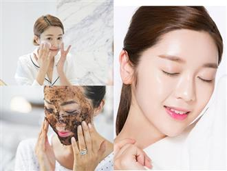 Muốn mặt nạ từ bất kì nguyên liệu tự nhiên nào phát huy tối đa công dụng, phải thực hiện theo 6 bước dưỡng da này