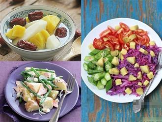 Ăn khoai lang thay cơm bằng cách này mỗi ngày, cân nặng giảm 'vèo vèo' 4kg/tuần chẳng cần tập luyện