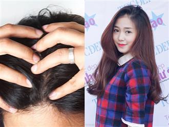 Gội đầu theo bí quyết này, đảm bảo 3 ngày tóc vẫn bồng bềnh, óng ả mà không bết dính