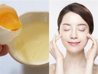 Cách làm căng da mặt trong 4 bước giúp vẻ ngoài tươi trẻ, lão hoã đến chậm hơn 15 năm!