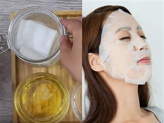 Ngày 8/3 sắp đến, dùng Vitamin E theo cách này để làm trắng da nhanh nhất trong 3 ngày