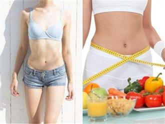 Cách loại bỏ 'cả tảng' mỡ bụng chỉ với 5 phút mỗi ngày