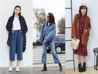 Vintage - 'Bí kíp' phối quần áo giúp phụ nữ ghi điểm tuyệt đối trước nam giới