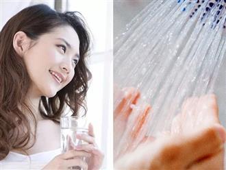 Cải thiện tình trạng cộm ngứa, khô nứt da trong mùa đông nhờ làm ngay những điều sau