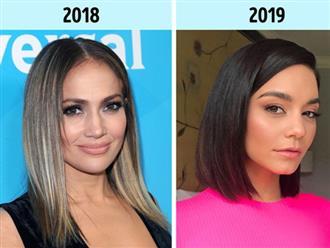 Cập nhật 8 thay đổi trong xu hướng trang điểm năm 2019