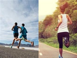 Muốn giảm cân, mỗi ngày cần chạy bộ bao nhiêu phút?