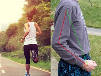 Chạy bộ giảm cân mà mắc phải những sai lầm này thì việc tập luyện cũng trở nên vô nghĩa