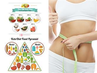 5 cách ăn kiêng giảm cân hiệu quả giúp chị em lấy lại vóc dáng thon thả, săn chắc trước 2/9 cận kề