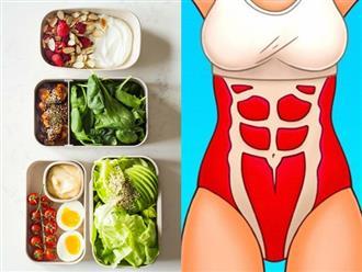 Gợi ý thực đơn ăn kiêng Keto 1500 calories vừa no bụng vừa giúp giảm cân