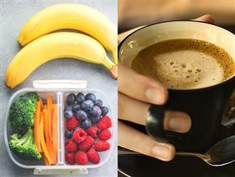 Chỉ 20 phút làm những việc này mỗi ngày là bạn có thể chống lại bệnh tật, xóa bỏ nếp nhăn và giảm cân