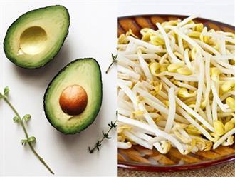 Chuyên gia dinh dưỡng 'chỉ điểm' 10 thực phẩm giúp giảm cân tốt nhất