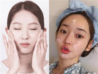 Chuyên gia làm đẹp Hàn Quốc tiết lộ 7 bước chăm sóc buổi tối giúp làn da mềm mịn, căng bóng suốt mùa đông