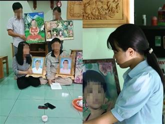 Phẫn nộ nghi 2 con gái chết oan, bố mẹ quay clip cầu cứu danh hài thần tượng Hoài Linh