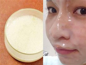 Trộn gel nha đam với 3 nguyên liệu tự nhiên này, bạn sẽ nhận được lọ kem dưỡng ẩm, trẻ hóa da tốt như 'thần dược'