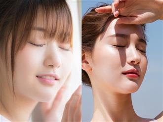 Phụ nữ cứ kiên trì làm 5 điều này mỗi ngày, lão hóa da sẽ bị đẩy lùi từ 10 đến 20 năm
