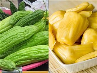 Đây là 5 loại quả mà cả thế giới 'săn lùng' còn Việt Nam thì thờ ơ, bỏ phí vì không biết công dụng thần kì của chúng