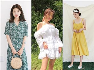 Đây là 6 mẫu váy bán chạy nhất mùa hè năm nay và có hẳn số liệu để chứng minh
