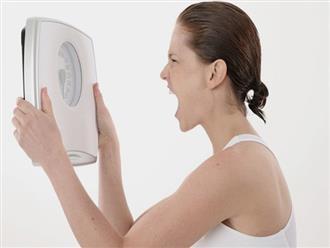 Đây là lý do khiến phụ nữ U40 dễ tăng cân