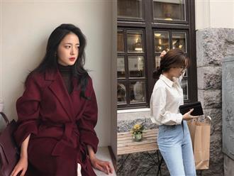 """Để """"nâng level"""" cho phong cách thời trang của mình trong năm 2019, nàng công sở hãy thực hiện 4 điều sau"""