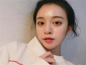 Phụ nữ Hàn Quốc luôn dùng 3 thành phần này mỗi ngày để lưu giữ làn da mịn màng, nhan sắc tươi trẻ