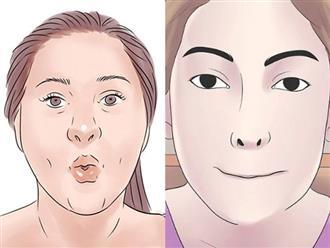 5 động tác yoga cho khuôn mặt cực đơn giản giúp phụ nữ U50 sở hữu làn da mịn màng, săn chắc như thời còn trẻ