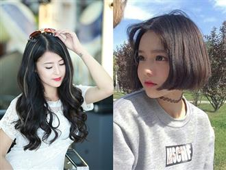 Dự 3 màu tóc nhuộm cực sang chảnh hứa hẹn càn quét suốt năm 2018, hễ cứ nhuộm là mặt tròn hay mặt vuông, da đen hay trắng đều ưng hết nấc