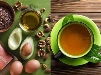 Dù 30, 40 hay 50 tuổi, bạn nhất định phải biết những thực phẩm tự nhiên chống lão hóa lý tưởng được tiết lộ bởi các chuyên gia da liễu này