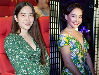 """Dù trang điểm đơn giản đến thế nào thì bạn vẫn phải """"cạch mặt"""" những lỗi này của các người đẹp Việt"""