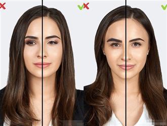 """Đừng tự biến mình thành """"bà thím"""" chỉ bằng 7 lỗi make up cơ bản này"""