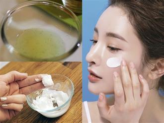 6 mặt nạ điều trị đốm đen, ngăn ngừa lão hóa từ nha đam giúp làn da khỏe đẹp mà không tốn kém