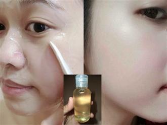 Thoa dầu dừa theo cách này 5 phút mỗi ngày, da trẻ hóa, trắng mịn như em bé sau 1 tuần