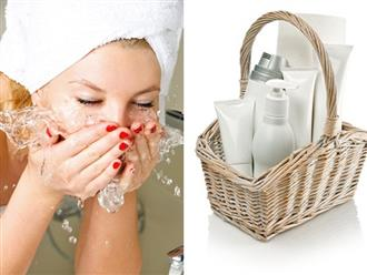 Gần Tết rồi, phụ nữ nên tránh tuyệt đối 10 thói quen làm hỏng làn da nghiêm trọng này