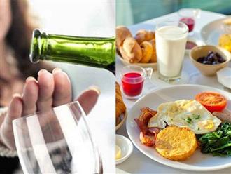 Giảm cân khó mà dễ với 5 thói quen sinh hoạt lành mạnh