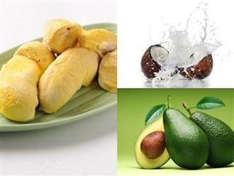 Giảm cân mùa hè tuyệt đối phải tránh ăn 4 loại quả này, vải cũng nằm trong số đó
