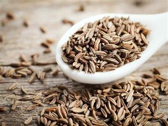 Giảm cân thần tốc chỉ nhờ dùng đều đặn mỗi ngày một thìa hạt mà nhà nào cũng có!